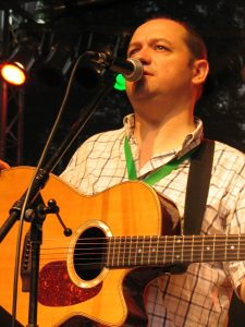 Neil Grant - Music Publisher in the Rhineland